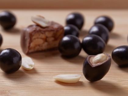 巧克力豆品牌