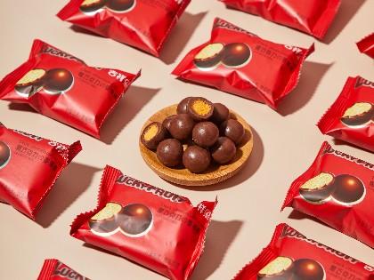 80年代巧克力,唤醒你味蕾的美好回忆