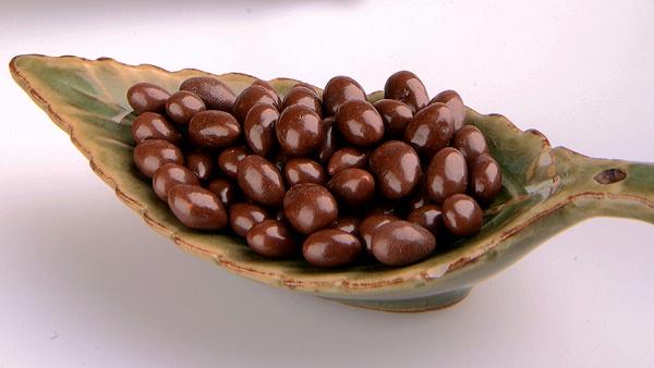 60g瓜子巧克力特点
