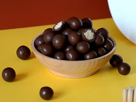 麦丽素巧克力