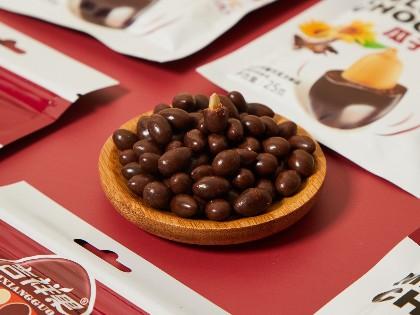 巧克力工厂经销商想要销量上升,需要掌握这8个技巧