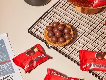麦丽素巧克力豆经销商如何塑造影响力