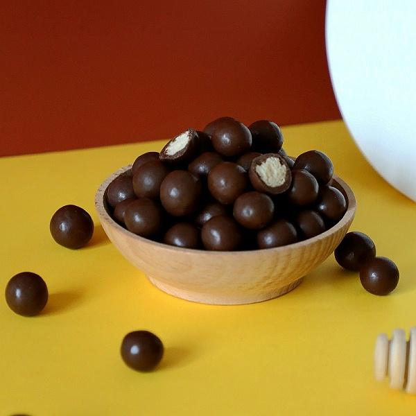 巧克力品牌