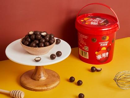 国产巧克力品牌