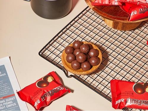 儿童巧克力经销商春节过后要解决这些问题